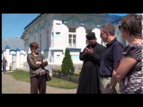Раифский Богородицкий мужской монастырь.(архив 2008 г.)