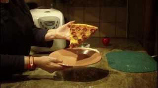 How to make Pizza Dough Thin Crust Recipe by Diane Lovetobake