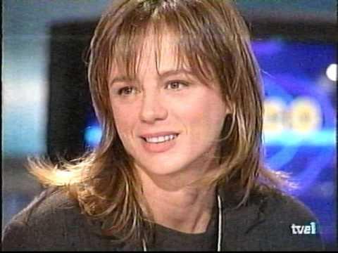 1999 TVE1 VÉRTIGO  Inma del Moral y Resines. Fragmento