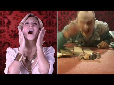 Pérez 2 - Videoclip Gisela