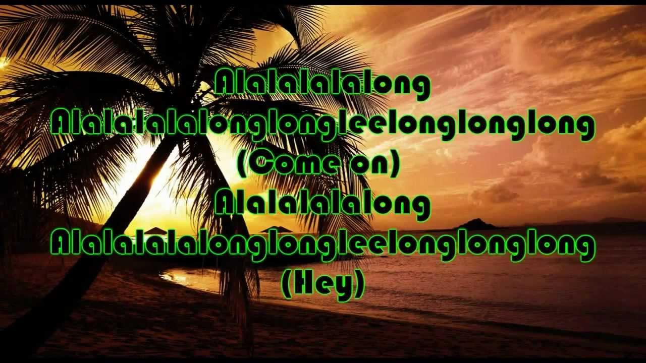 Inner Circle – Sweat (A La La La La Long) Lyrics | Genius ...