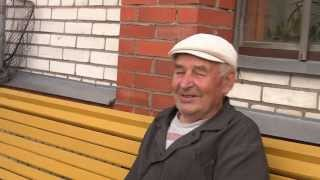 Фермер Гриднев. 62 года за рулём.