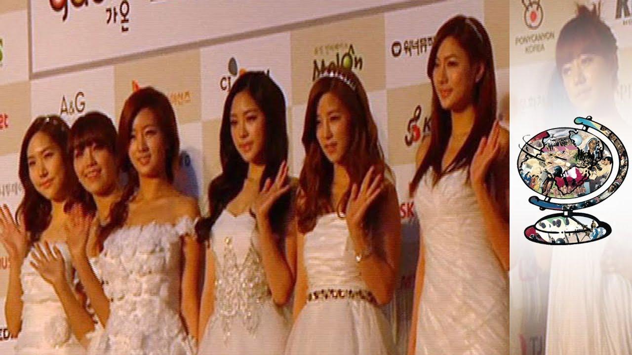 I Want A Gangnam Style Face: S. Korea's Bizarre Surgery Trend