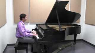 Malek Jandali Piano Competition - The Case of Am Ahmad - Ahmed Mohamed