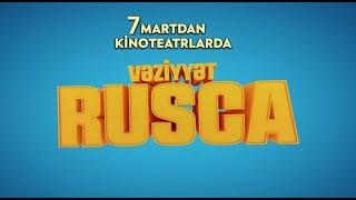 Vəziyyət  Rusca - Trailer
