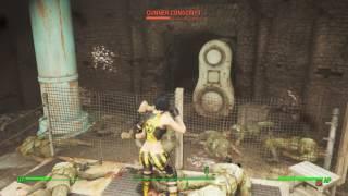 01 Fallout 4 Alexia Ti vs Gunner Conscript 06 12 2016   19 38 25 09