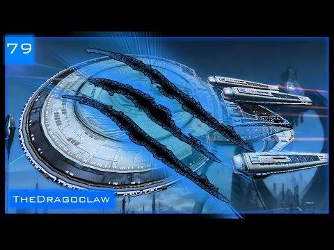 [79] Let's Play Star Trek Online (w/Spacemonkey and Tiber)