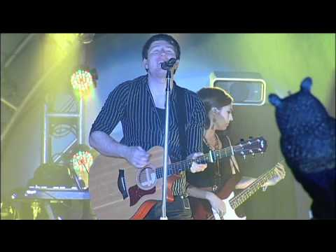 The Bird and the Worm - Owl City Live