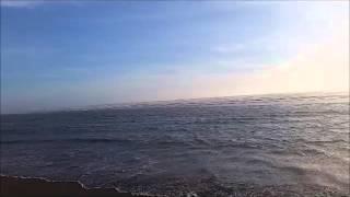 Oregon Sneaker Waves