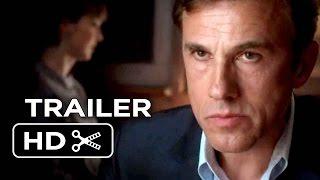 Big Eyes TRAILER 1 (2014) - Tim Burton, Christoph Waltz Movie HD