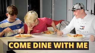 Come Dine With Me Gone Wrong | Episode 1