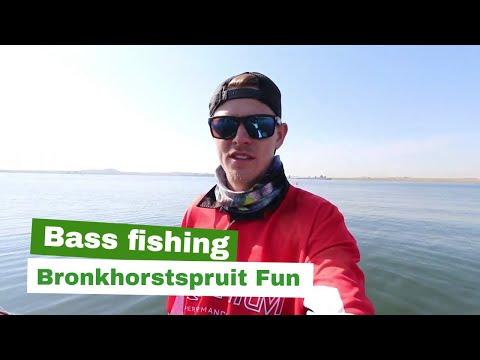 Bass Fishing At Bronkhorstspruit Dam