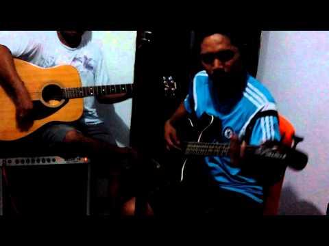 TEGUHKAN IMAN DI HATINYA (NO NAME from Ambon)