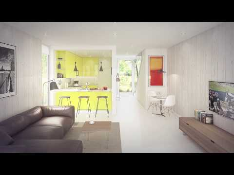 2018 AIA Architecture Tour Video