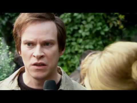 Mitchell and Webb - There is No God