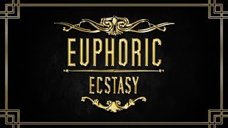 ECSTASY #16 ➤ Euphoric Hardstyle Mix 2017