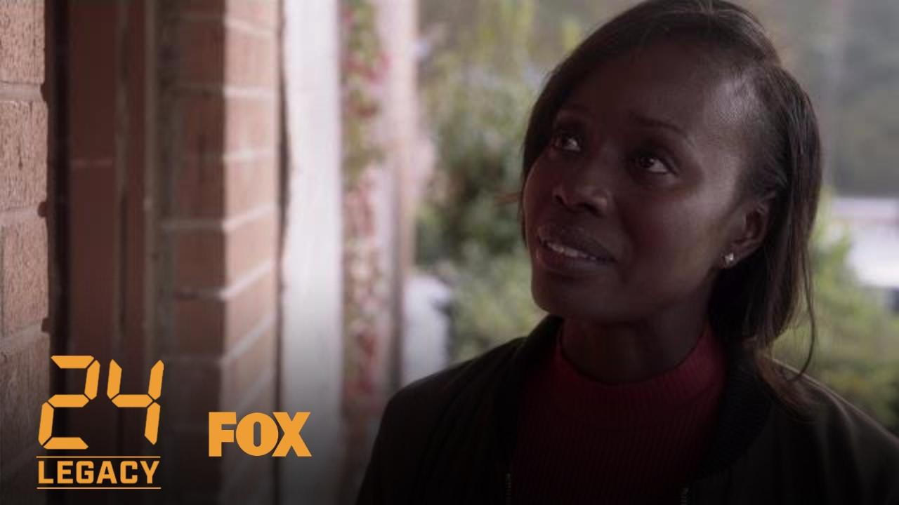 Download Nicole Says Goodbye To Isaac   Season 1 Ep. 6   24: LEGACY