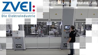 Implementing Industrie 4.0: This is how it works!