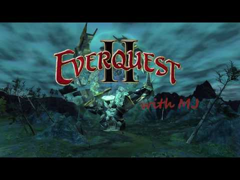 EverQuest II With MJ: A Peek At Planes Of Prophecy