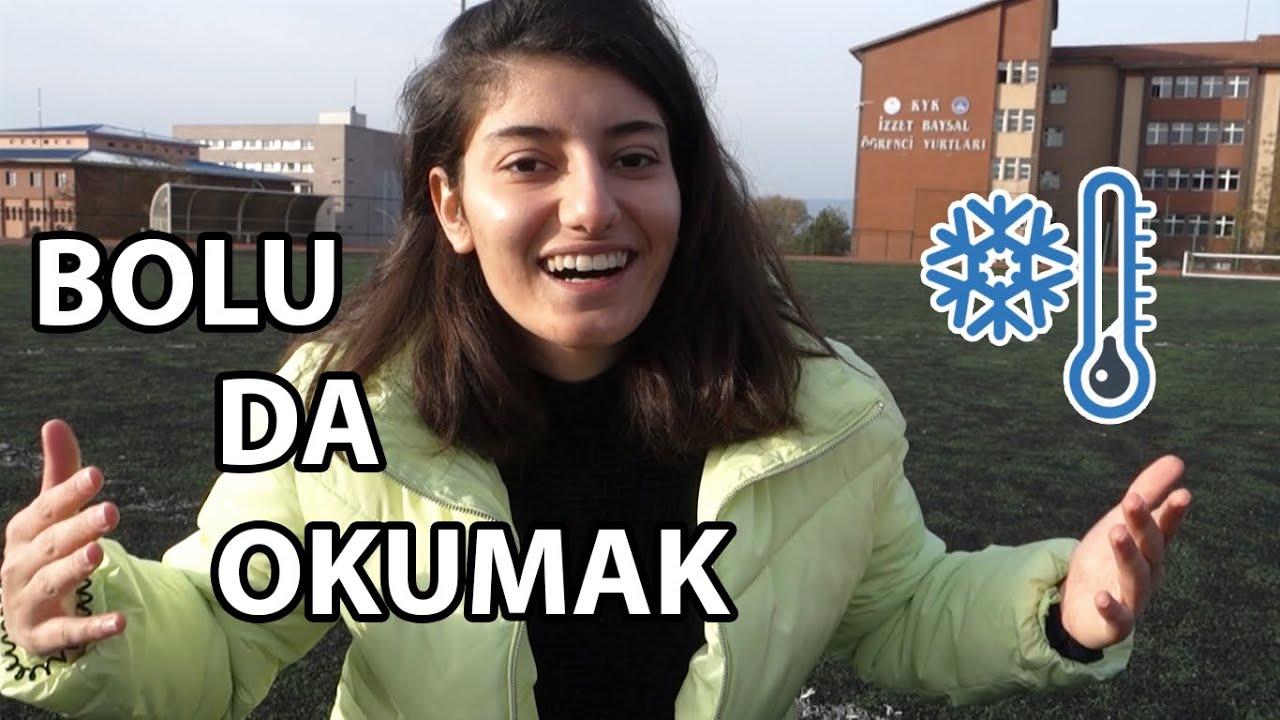 BAİBÜ NASIL BİR YER? | Üniversitemi Gezdim
