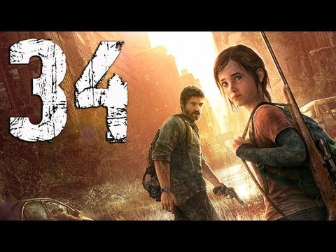 "The Last of Us - Gameplay Walkthrough Part 34 - Jackson County Water Plant ""Last of Us Walkthrough"""
