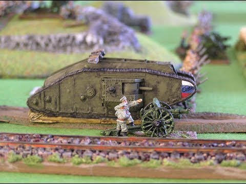 15mm Russian Civil War Part One
