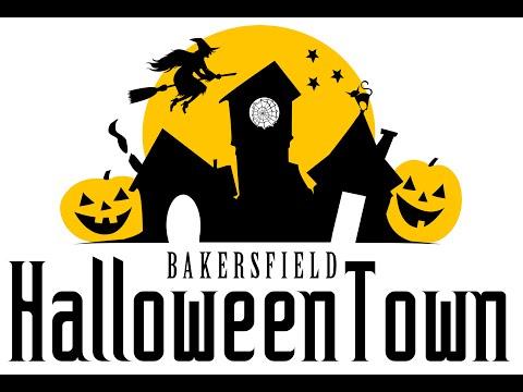 Best Halloween Town Bakersfield CA   (661) 731-Fear   Talledega Frights Haunted House Bakersfield