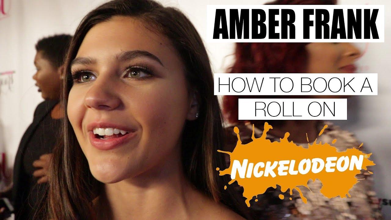 Celebrity Amber Frank