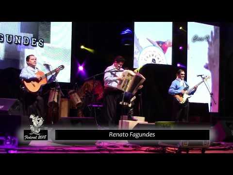 FESTIVAL NACIONAL DEL CHAMAMÉ 2018 - FEDERAL - ENTRE RIOS - RENATO FAGUNDES