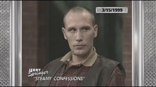 Now This Is What You Call Karma! (The Jerry Springer Show)
