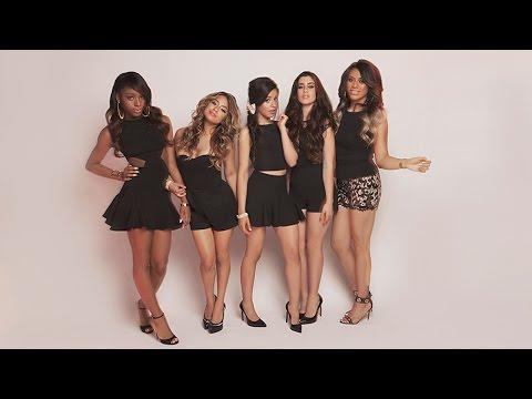 Fifth Harmonys We Know Performance: Billboard Studio Session
