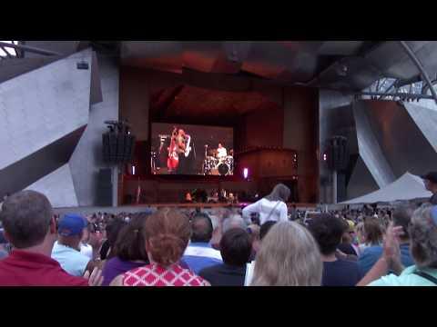 Louis Hayes Quintet At Chicago Jazz Festival, Jay Pritzker Pavilion, Fri, August 31, 2018