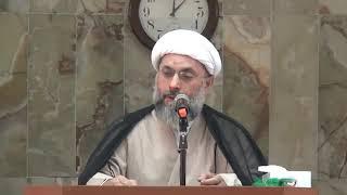 الشيخ عبدالله دشتي - روايات في فضل زيارة الإمام علي بن موسى الرضا عليه السلام