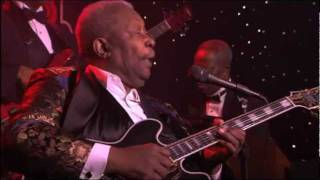 B.B. King - When The Saints Go Marching In (Live 2009)