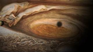 Closing in on Jupiter - NASA