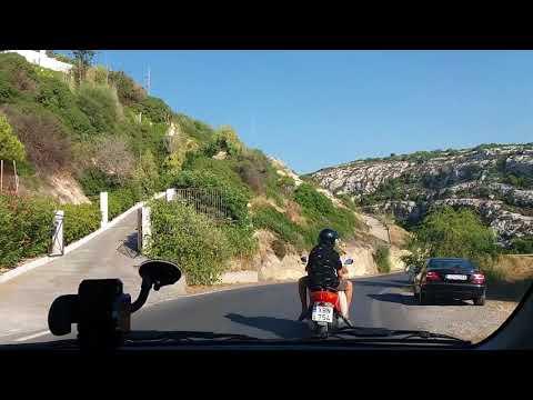 Kreta 2017 Von Stavros nach Georgioupolis 20170804