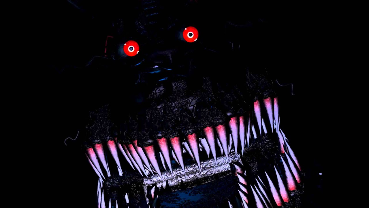 Why Nightmare is Golden Freddy and how the Logbook proves