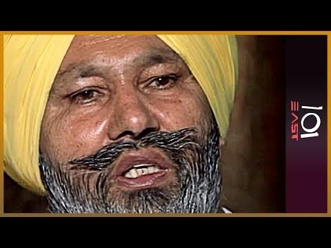 India: Gurus Gone Bad   101 East