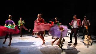 СТИЛЯГИ - Организация шоу программы(, 2012-08-28T22:18:08.000Z)
