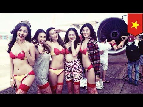 ภาพสาวเวียดนามสุดเซ็กซี่รั่วไหล ชายหนุ่มความร้อนขึ้นกันทั่ว