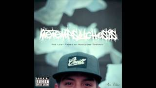 ILL-ien Cryptic Wisdom ft. Mike Valdez (Old Contest Song) [Prod. Cryptic Wisdom]