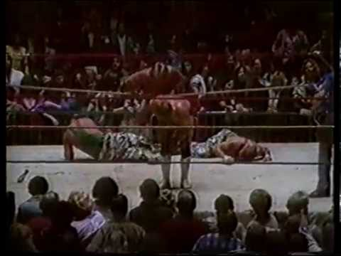 Pro Wrestling This Week - February 14, 1987