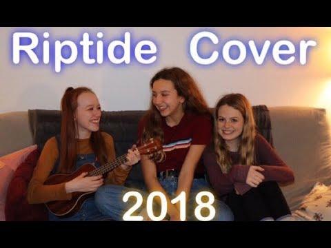 Riptide Cover 2018 Full