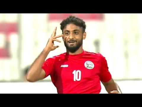 #اليمن ٢-٢ #السعودية تعليق : د.محمد السعدي