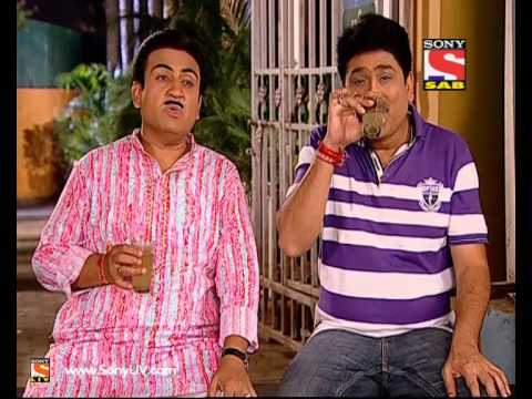 Taarak Mehta Ka Ooltah Chashmah - Episode 1410 - 14th May 2014