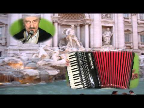 Come Prima (in Italian) / For the First Time (in English) - accordion