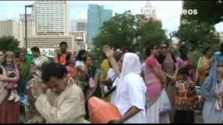 Festival of India - Rathayatra 2009, ISKCON Baltimore, MD, US - Part 1
