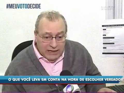 Professor Fernando FernandezUnivaliRICTV Record Itajaí13 de set de