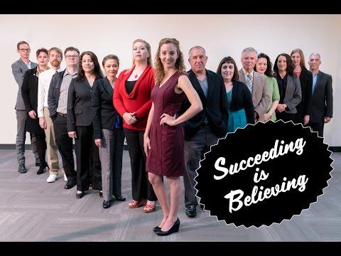 Succeeding is Believing - San Jose 48 Hour Film Project 2017 - Runner Up & Audience Favorite Winner!
