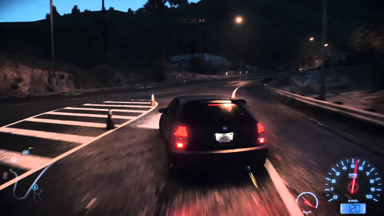 need for speed 2015 honda civic type r update youtube. Black Bedroom Furniture Sets. Home Design Ideas